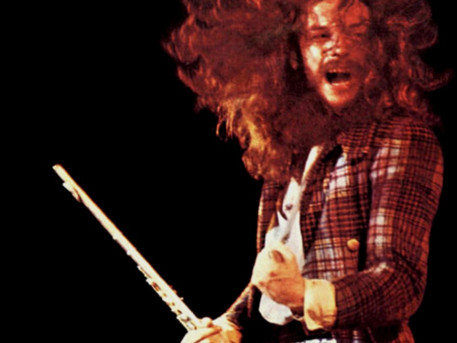 Flute in Prog Rock: Why so Popular?