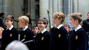Period Singers: Our Fascination With Boy Trebles in Bach