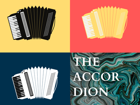The Goldberg Variations Series: 'The Accordion': Bach (de)composed - Patkovic (2008)