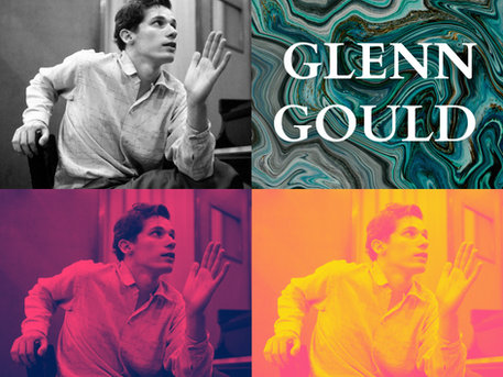 The Goldberg Variations Series: Glenn Gould: Bach, J.S. Goldberg Variations (1955)