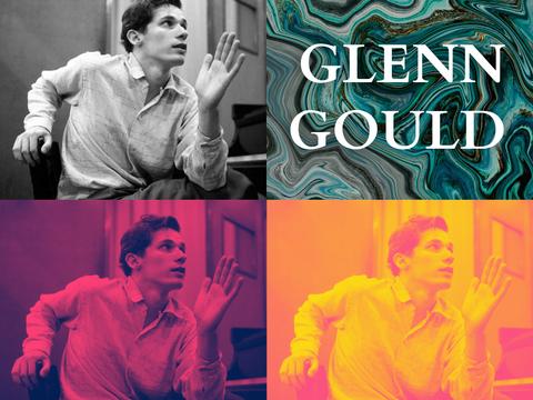 The Goldberg Variations Series: Glenn Gould: Bach, J.S. Goldberg Variations (1955)