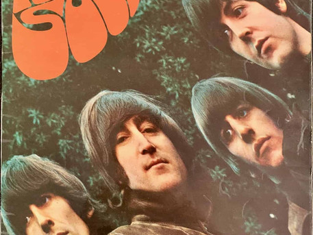 Rubber Soul: Humour and Humility in a Time of Progress