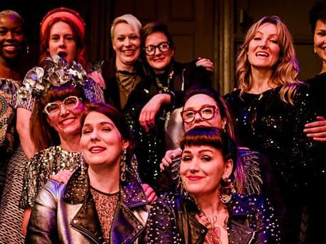 """Opera Mums"": Bryony Kimmings' New Operetta"