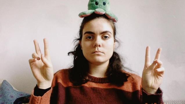 Lockdown Listening: Meg