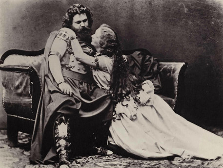 What's Wrong With Isolde? A Feminist Critique of Wagner