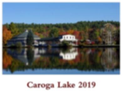 caroga lake