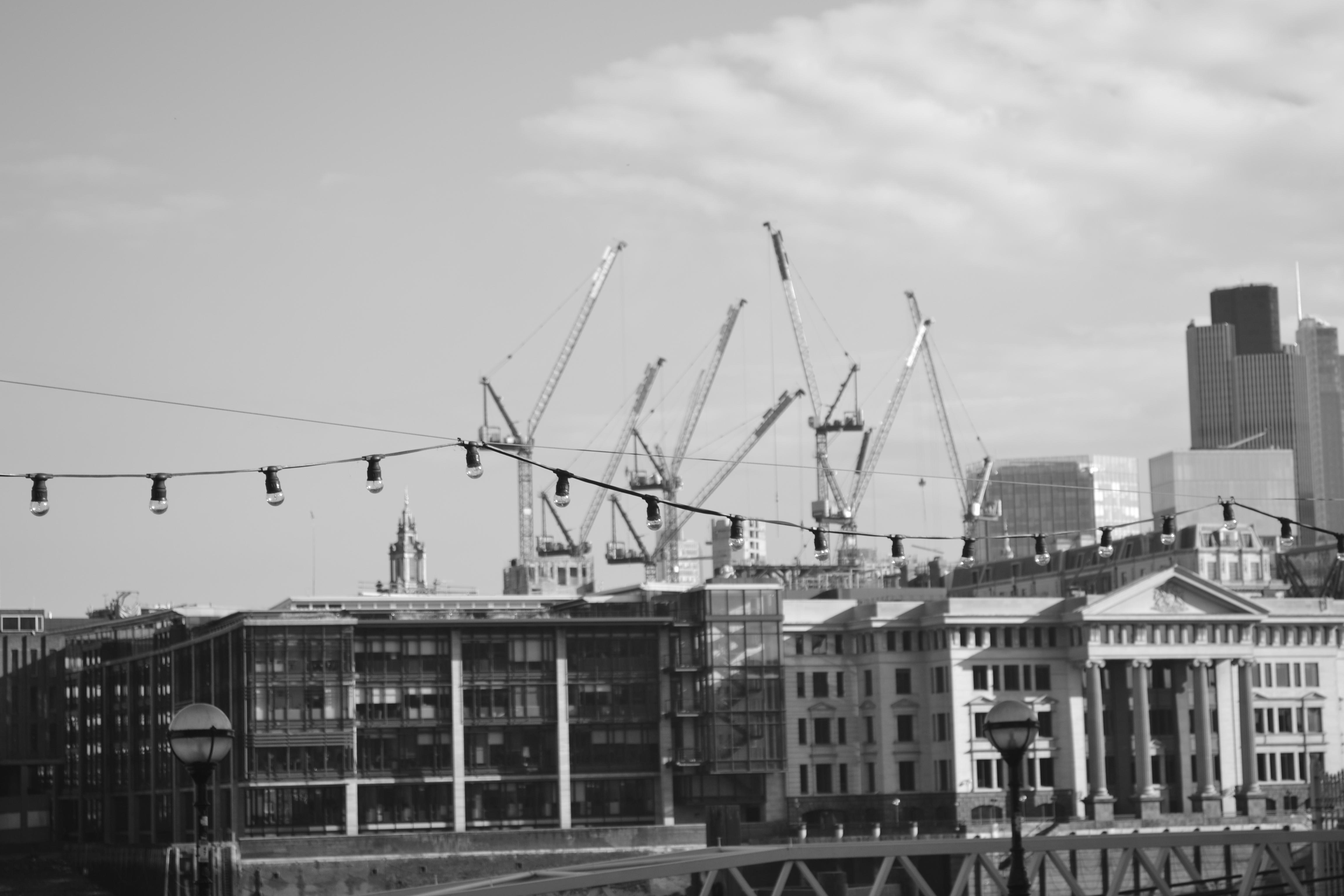 Docks, London
