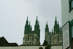 Cathedral, Canterbury