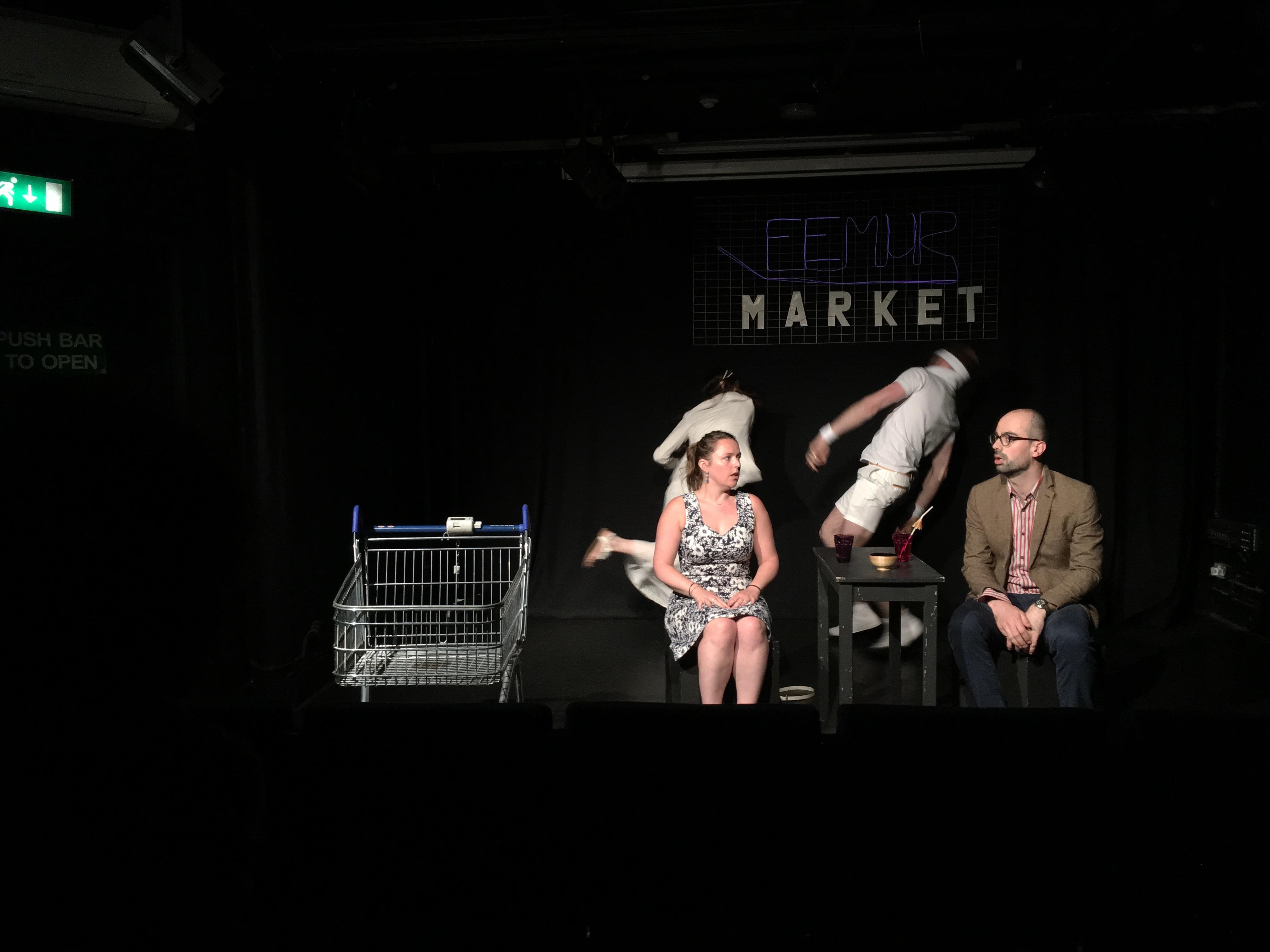 Fémur Market