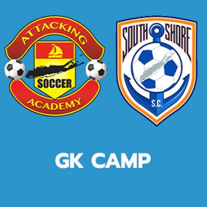Spring Goalkeeper Camp