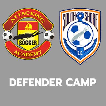 Spring Defender Camp