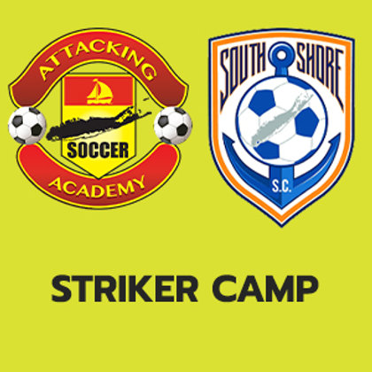 Spring Striker Camp