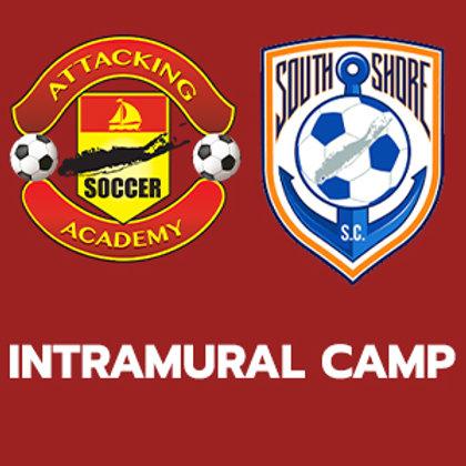 Spring Intramural Camp