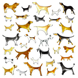 Dogs product design