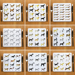 Dog Breed Placemats