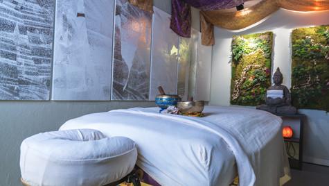 Earth Body Massage