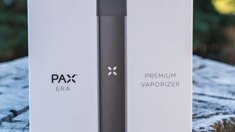 PAX Era Release