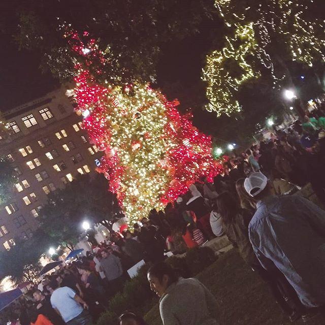 Christmas Holiday Market