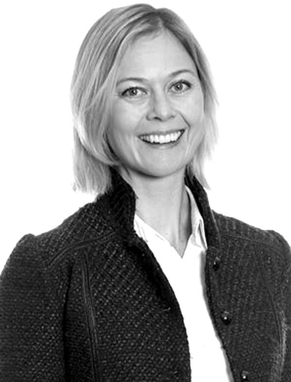 Karin Wallstromöm Nordén