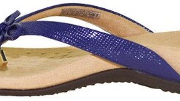 Vionic Rest Bella II Lizard Sandal