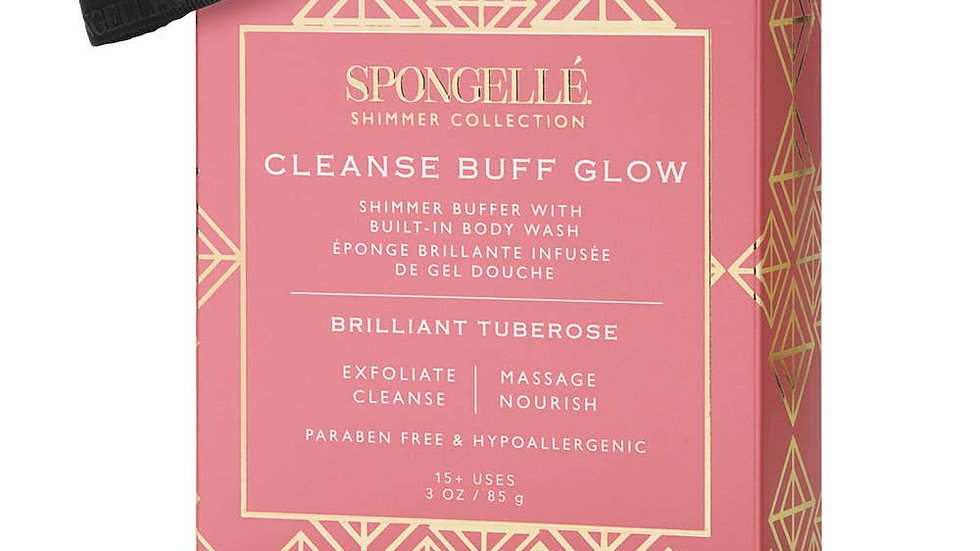 Brilliant Tuberose Shimmer Buffer