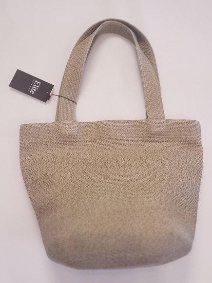 Authentic Eric Javits Squishee Handbag