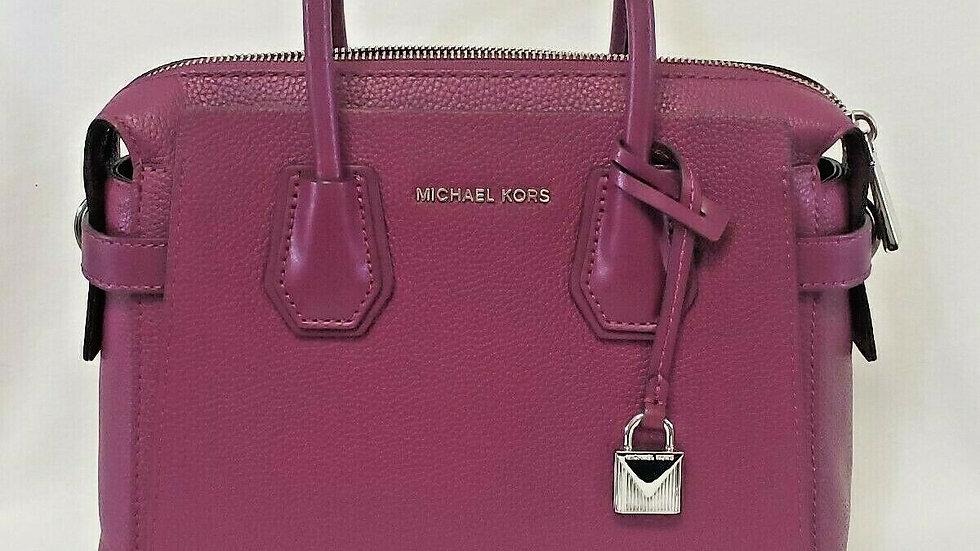 ~Beautiful~ MK MICHAEL Michael Kors Women's Fuchsia Small Mercer Bag