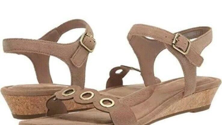 Koolaburra by UGG Women's Leira Heeled Sandal
