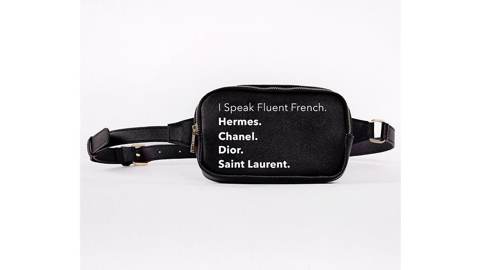 LA/TC FRANNY FANNY - Fluent French