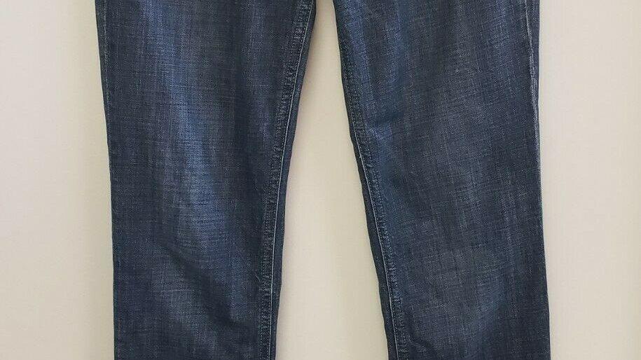 Joe's JJ Jeans Distressed Blue Style 22DU5244