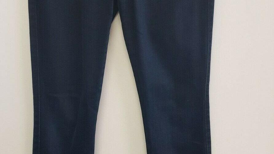 Joe's JJ Jeans Dark Blue Stretch Jeggings Jeans Skinny