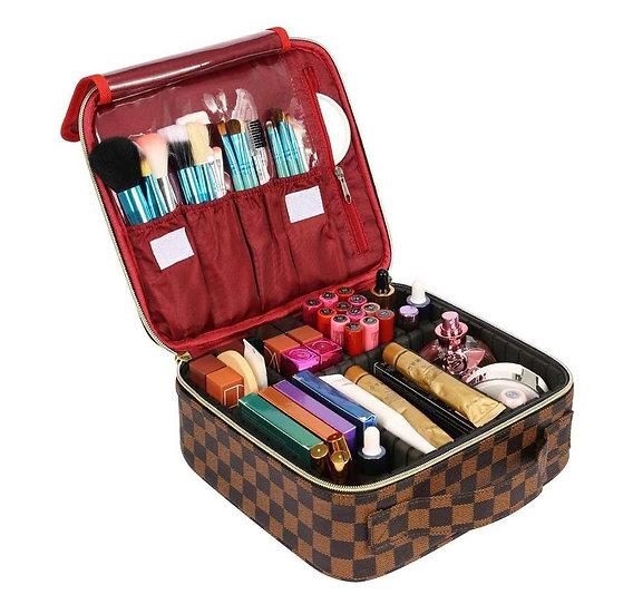 WODKEIS Makeup Case Organizer