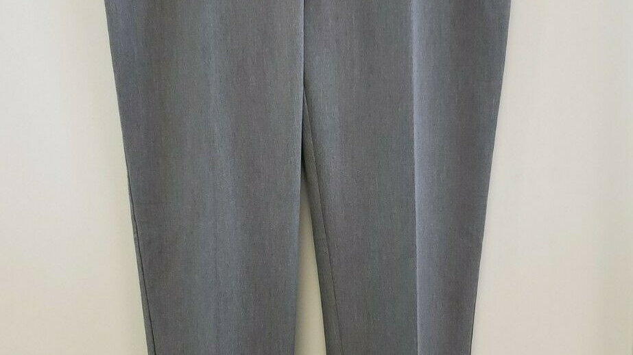 Chico's Fabulously Slimming Josie Slim Ankle Stretch Pant