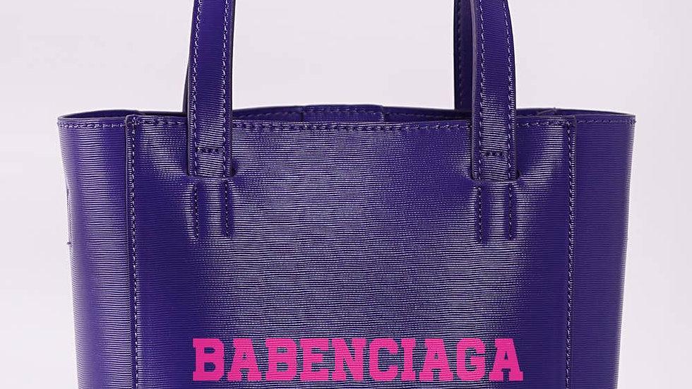 LA/TC BECKY BUCKET BAG - Babenciaga