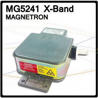MG5241F X-Band Magnetron