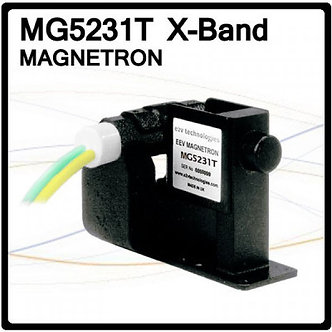 Magnetron MG5231T X-Band
