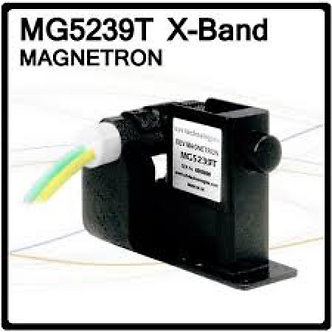 Magnetron MG5239T X-Band
