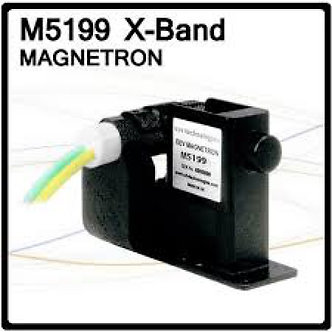 Magnetron M5199 X-band