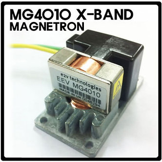 MG4010 X-Band Magnetron