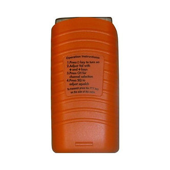 Lithium Battery x-80060 for portable VHF Jorton T