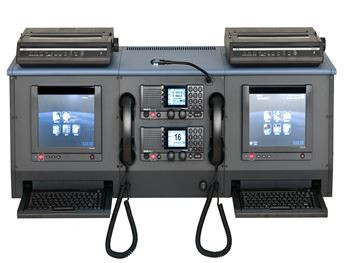 SAILOR GMDSS A3 CONSOLE -SECOND HAND WELL CONDITIONED