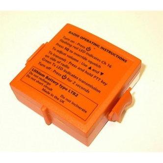 Lithium battery alarm LTB-2