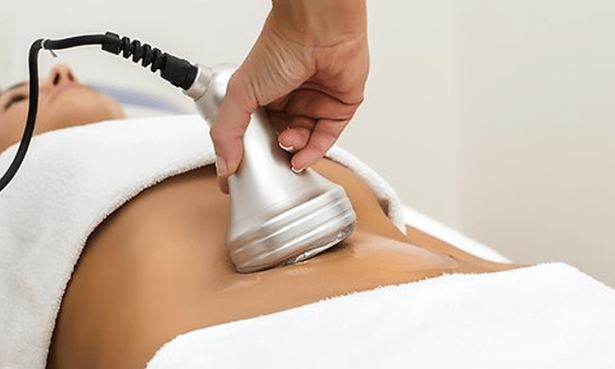 Cavi Lipo Body Contour, ultrasound for reducing inches in a fast and secure way - The Laser Studio & Beauty Clinic