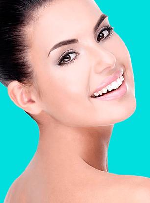 Varied facial treatments - The Laser Studio & Beauty Clinic