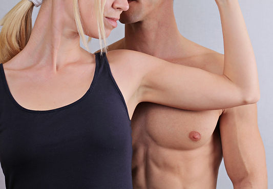 Laser hair removal for man and woman. The Laser Studio & Beauty Clinic