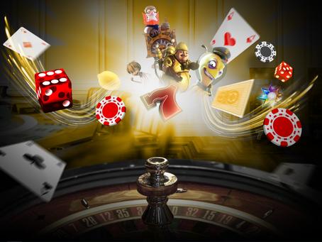 Keunggulan Permainan Casino Online Di Agen 988slot
