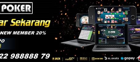 Beberapa Urutan Kartu Judi IDN Poker Online Terpercaya