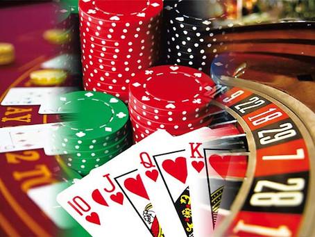 Macam - Macam Permainan Casino Online Di Agen 988slot