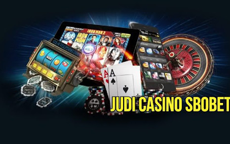 Raih Peruntungan Lewat Daftar Casino Sbobet Online