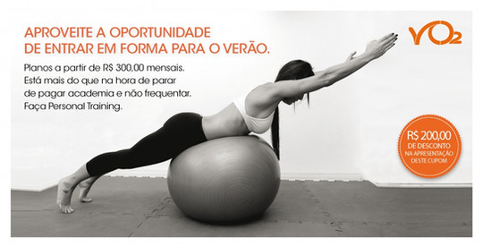 Divulgação on/off line